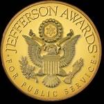 Jefferson Award for Public Service
