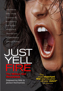 Just Yell Fire - Movie Poster